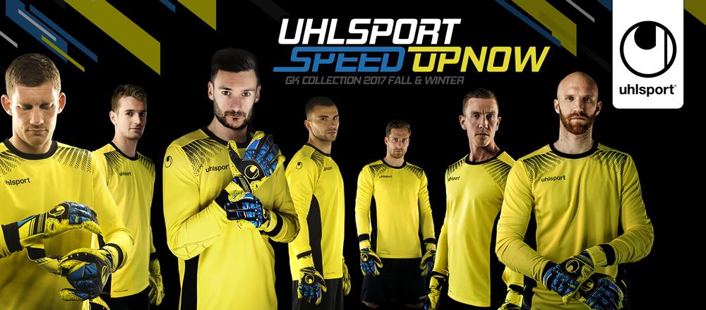 uhlsport(ウールシュポルト)